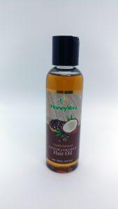 Castor coconut Oil